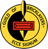 logo guild of bricklayers